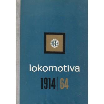 S.D. Lokomotiva 1914/1964